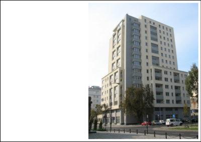 8 LESZNO STREET – 2006-2007