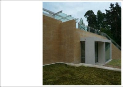 HAMSTONE HOUSE – 2006